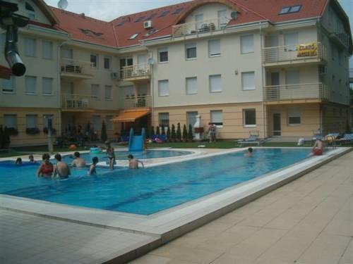 Gast Vendeghazak - dream vacation