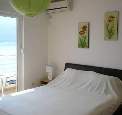 Apartments Bellevue Otasevic - dream vacation