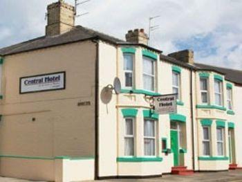 The Central Hotel Redcar - dream vacation