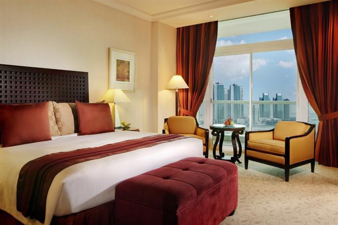 Beach Rotana Hotel Abu Dhabi