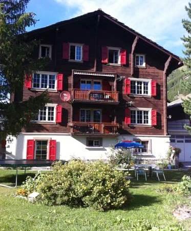 Chalet Arnika - dream vacation