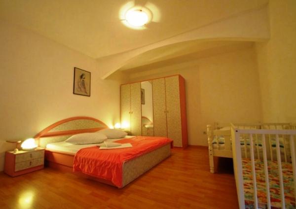 Apartments Natali - dream vacation