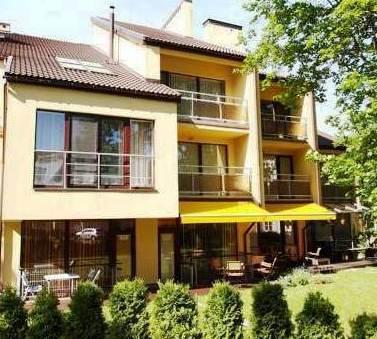 Pusynas Apartments - dream vacation