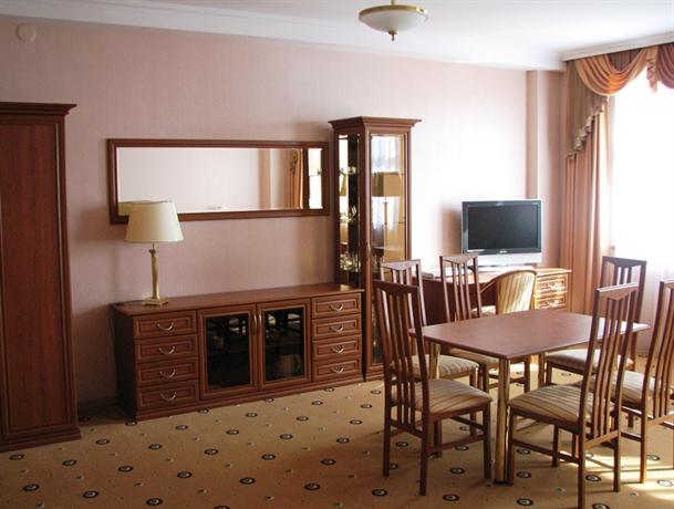 Отель Профит