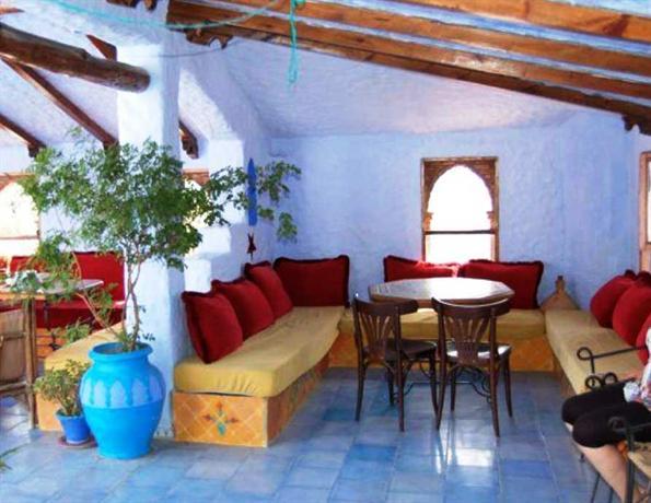 Dar Baibou - dream vacation