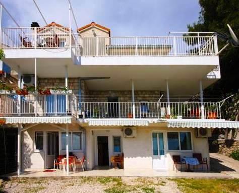 Apartments Katica - dream vacation