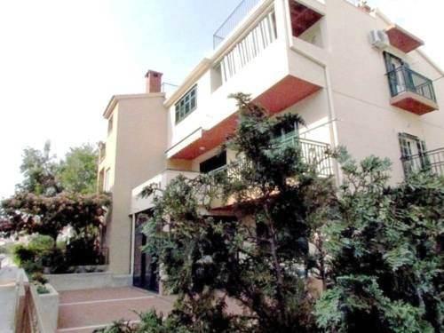 Apartments Ana Makarska - dream vacation