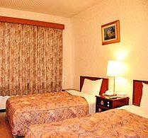 City Hotel Ikeda - dream vacation