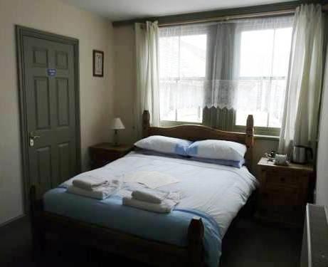 The Old Swan Inn - dream vacation
