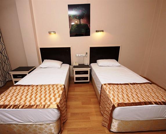 Ceylan Hotel - dream vacation