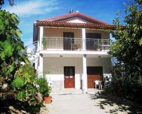 Flora's House