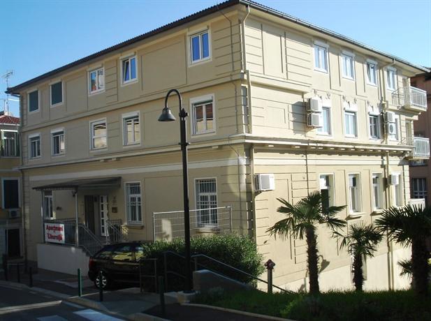 Apartments Liburnija - dream vacation
