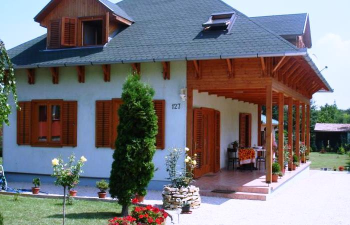 Balaton Guesthouse - dream vacation