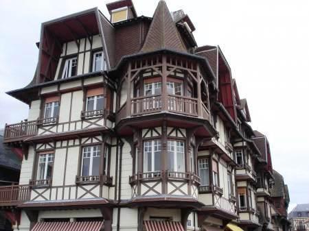 Appartement Etretat - dream vacation