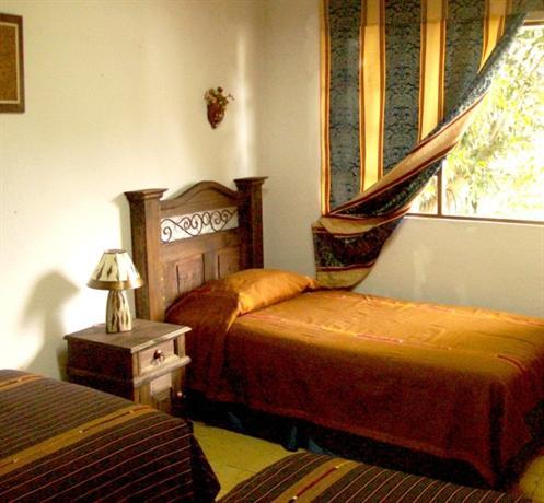 Hotel San Pablo Guatemala City - dream vacation