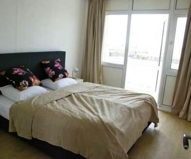 Appartement Julia aan Zee - dream vacation