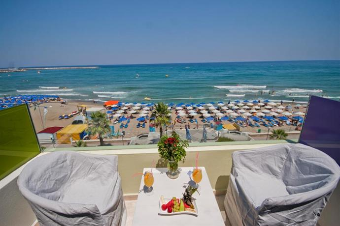 Palm Beach Apartments Rethymno - dream vacation