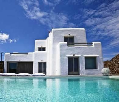 Kalafatis View - dream vacation
