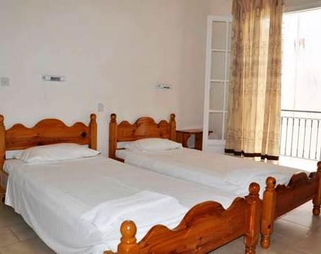 Corfu Sunflower Apartments - dream vacation