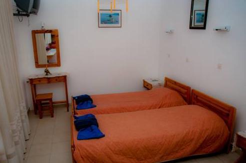 Avra Apartments 1 - dream vacation