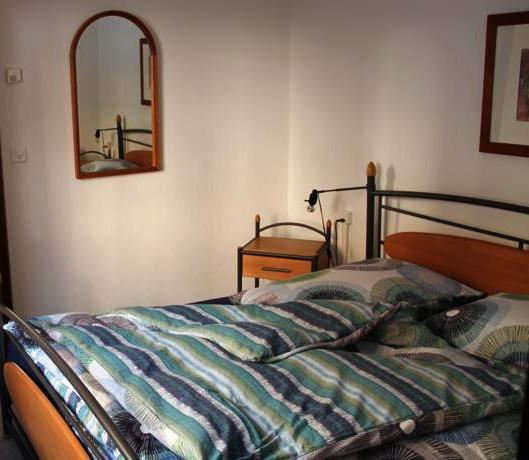 Apartment Bergkristall - dream vacation