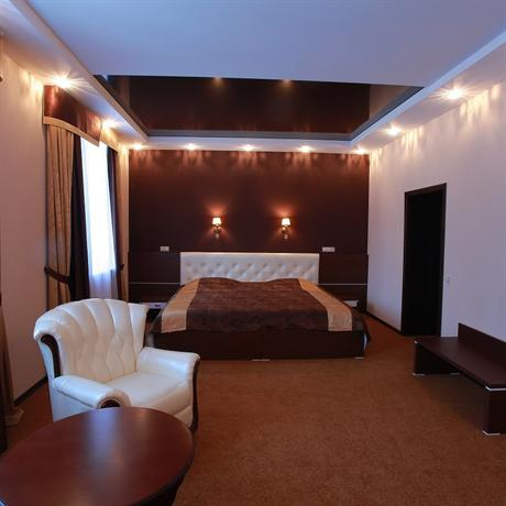 Gubernsky Hotel Minsk - dream vacation