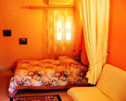 Byronas Apartments - dream vacation