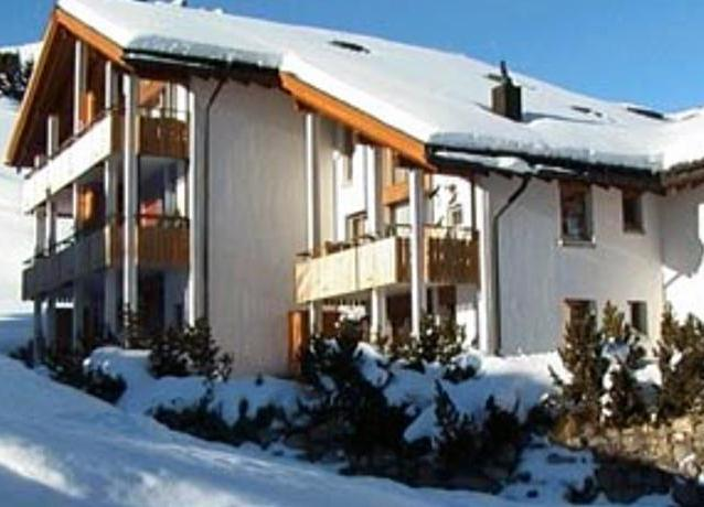 Chli Alpa A2 - dream vacation