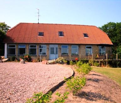Bogebjerggard Bed & Breakfast