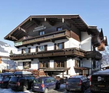 Pension Eichenheim - dream vacation