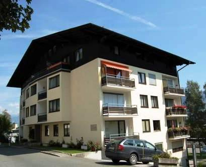Appartement Bertl Zell am See - dream vacation