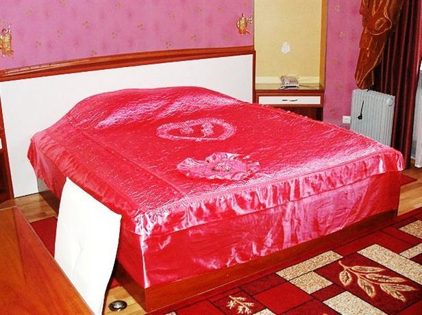Отель Нарт