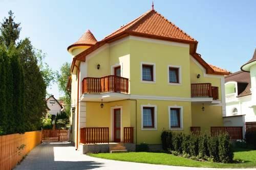 Villa Sviatoslav - dream vacation