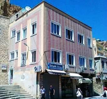 Basak Hotel Mardin - dream vacation