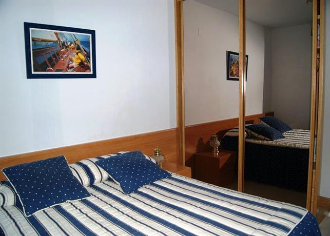 Apartamentos La Marina - dream vacation