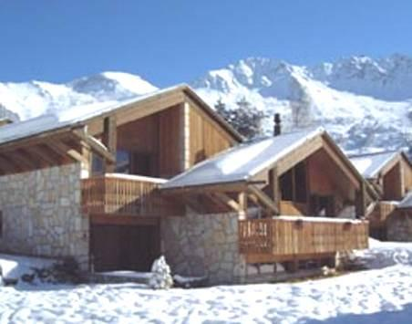 Chalets Verbier Spa - dream vacation