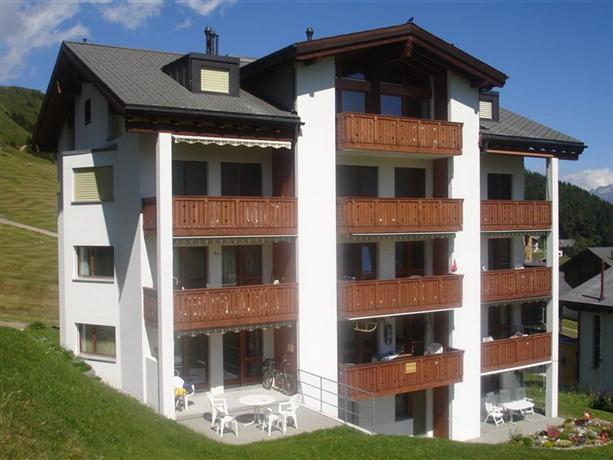Apartment Weisshorn - dream vacation