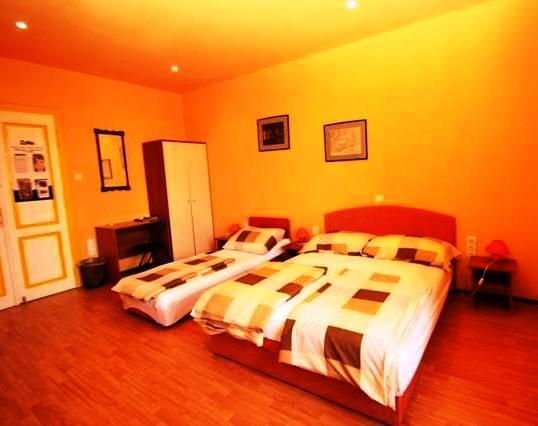 Guest House ZoNa - dream vacation