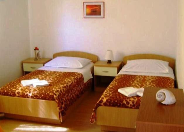 Apartments Mila - dream vacation