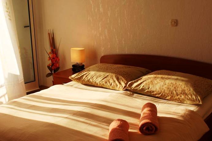Apartments Jure Hvar - dream vacation