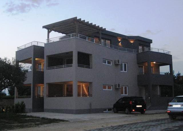 Apartments Lalic - dream vacation