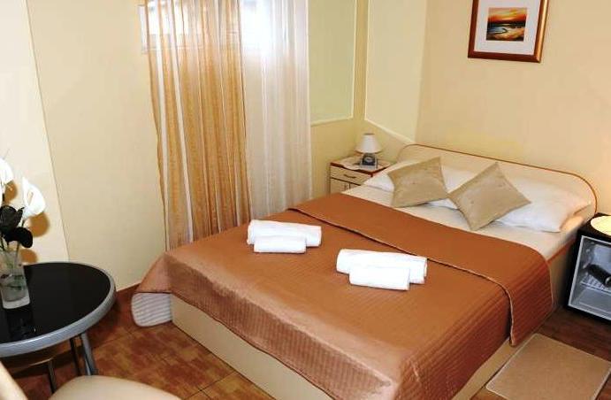 Rooms Valentino - dream vacation