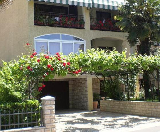 Apartments Boris Porec - dream vacation
