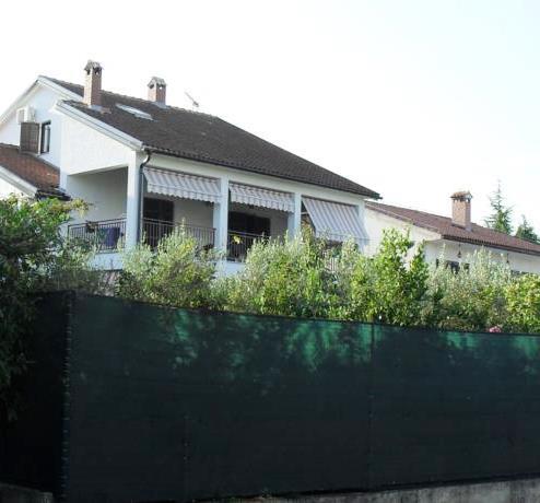 Apartments Franceschi - dream vacation