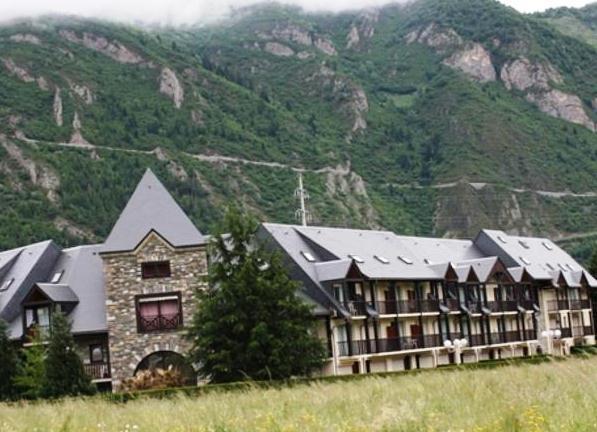 Village des Thermes Bat C N 12 - dream vacation