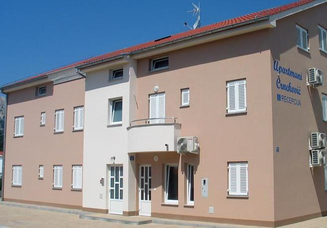 Apartments Crnekovic - dream vacation