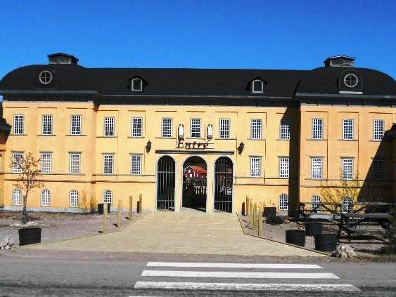 Nils Holgerssons Varld - dream vacation