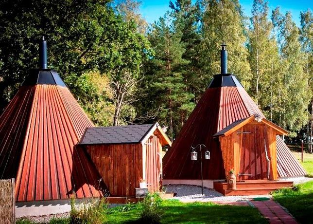 Bla Bergens Lilla Spa - dream vacation