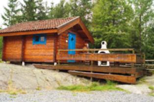 Bullarebygdens Familjecamping - dream vacation