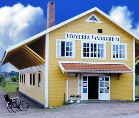 Vimmerby Vandrarhem - dream vacation